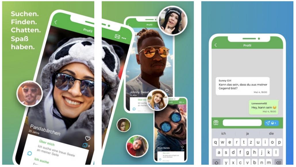 Single chat app kostenlos free