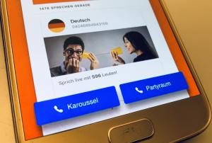 Die besten Base Chat Nummern - Gratis telefonieren und