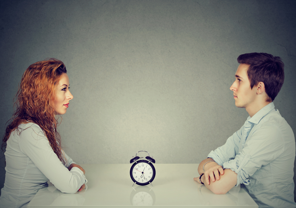 Speed dating tipps