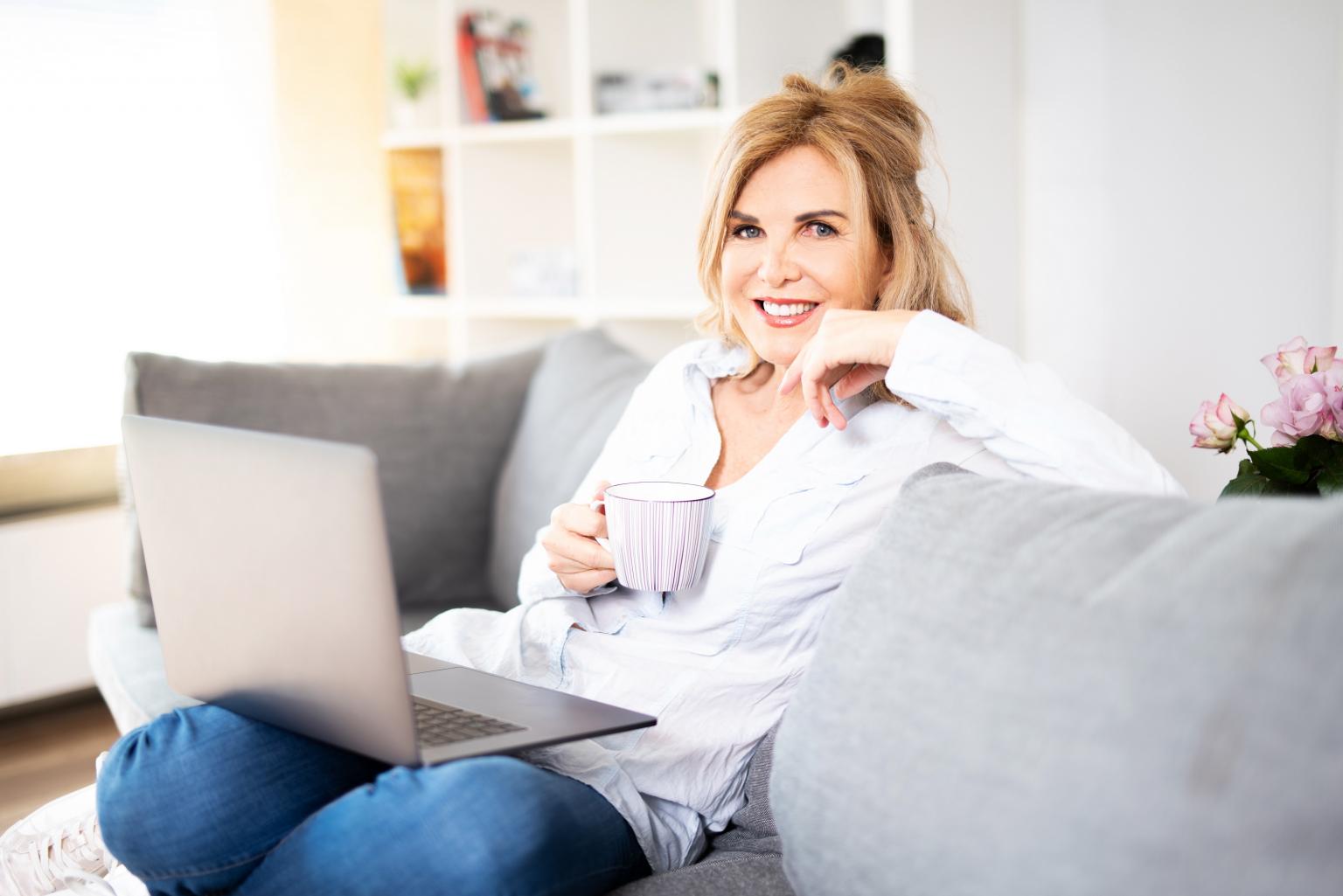 Tipps für online-dating über 50