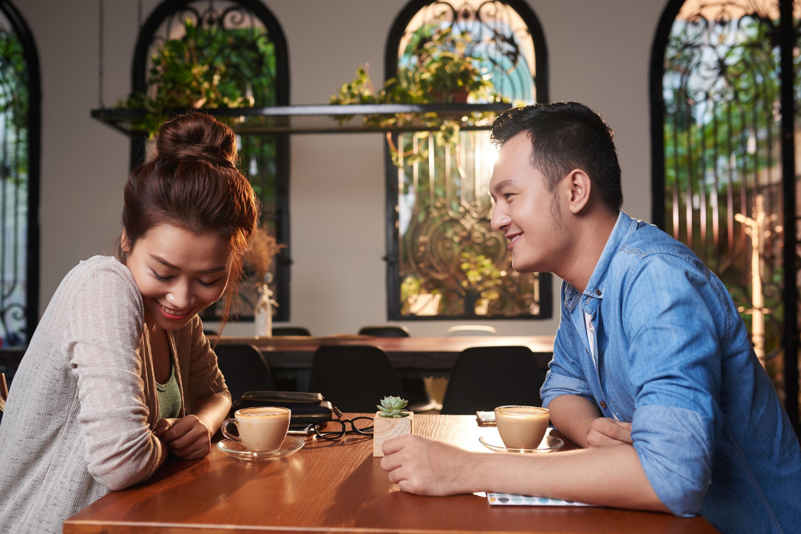 Dating für intelligente frauen über 50