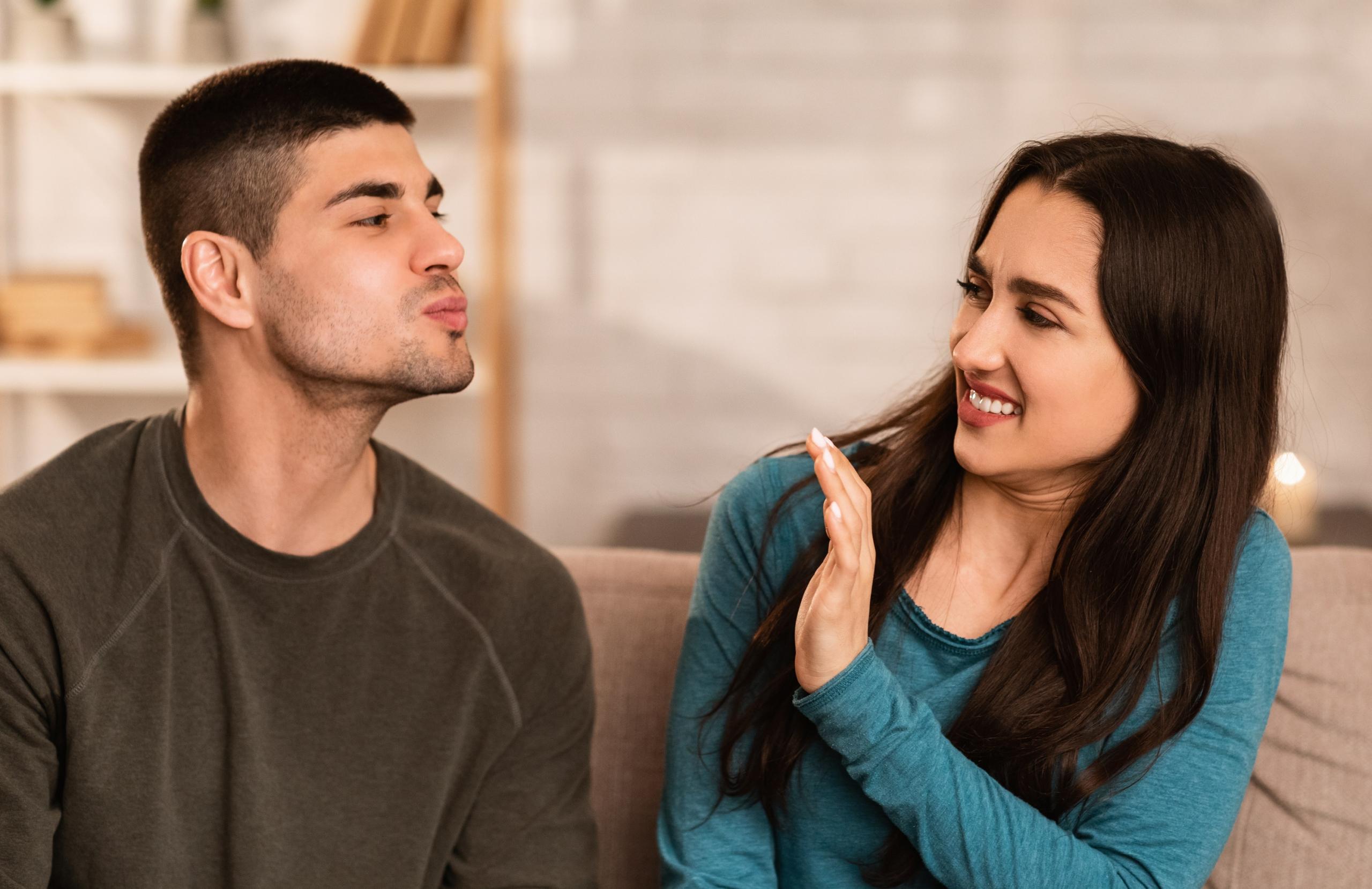 Dating-ratschläge für 50+