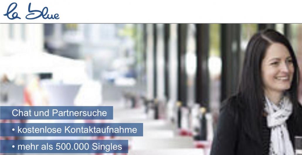 Lablue Singlebörse