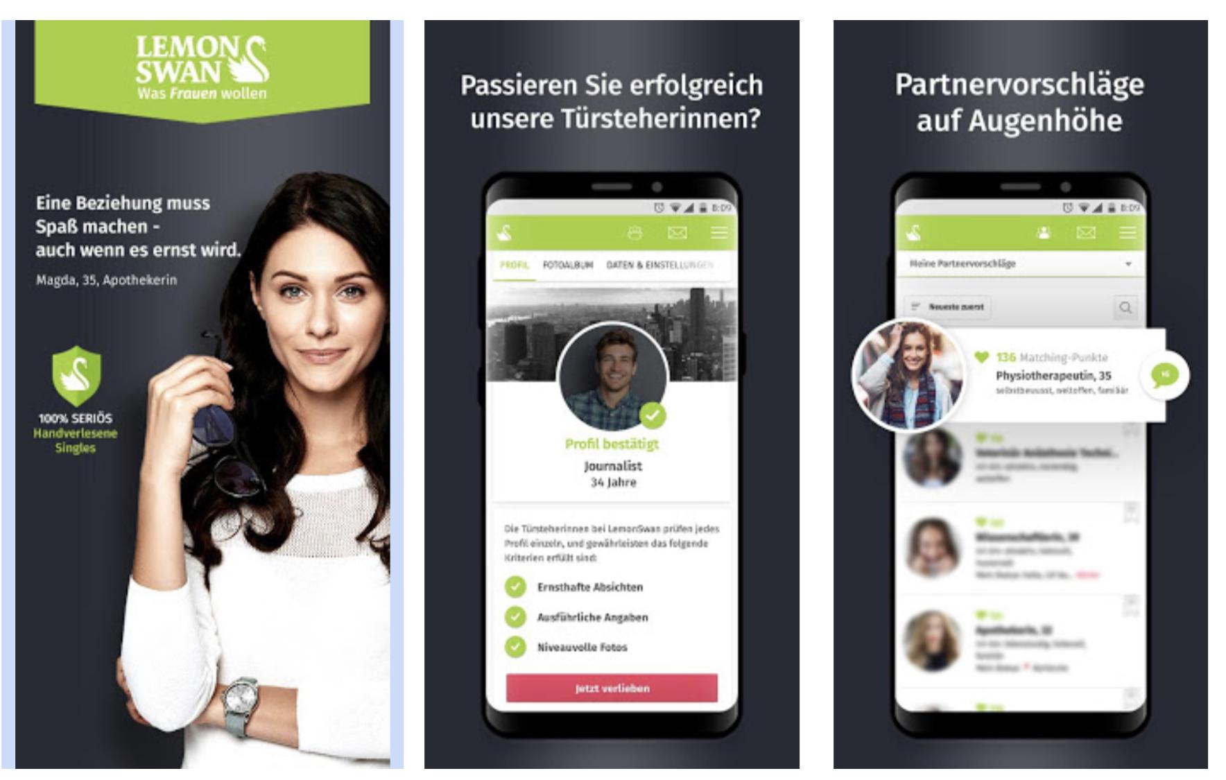 Beste schnelle dating-apps