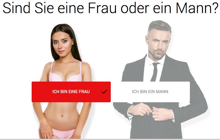 Die Erotische Online Partnerbörse