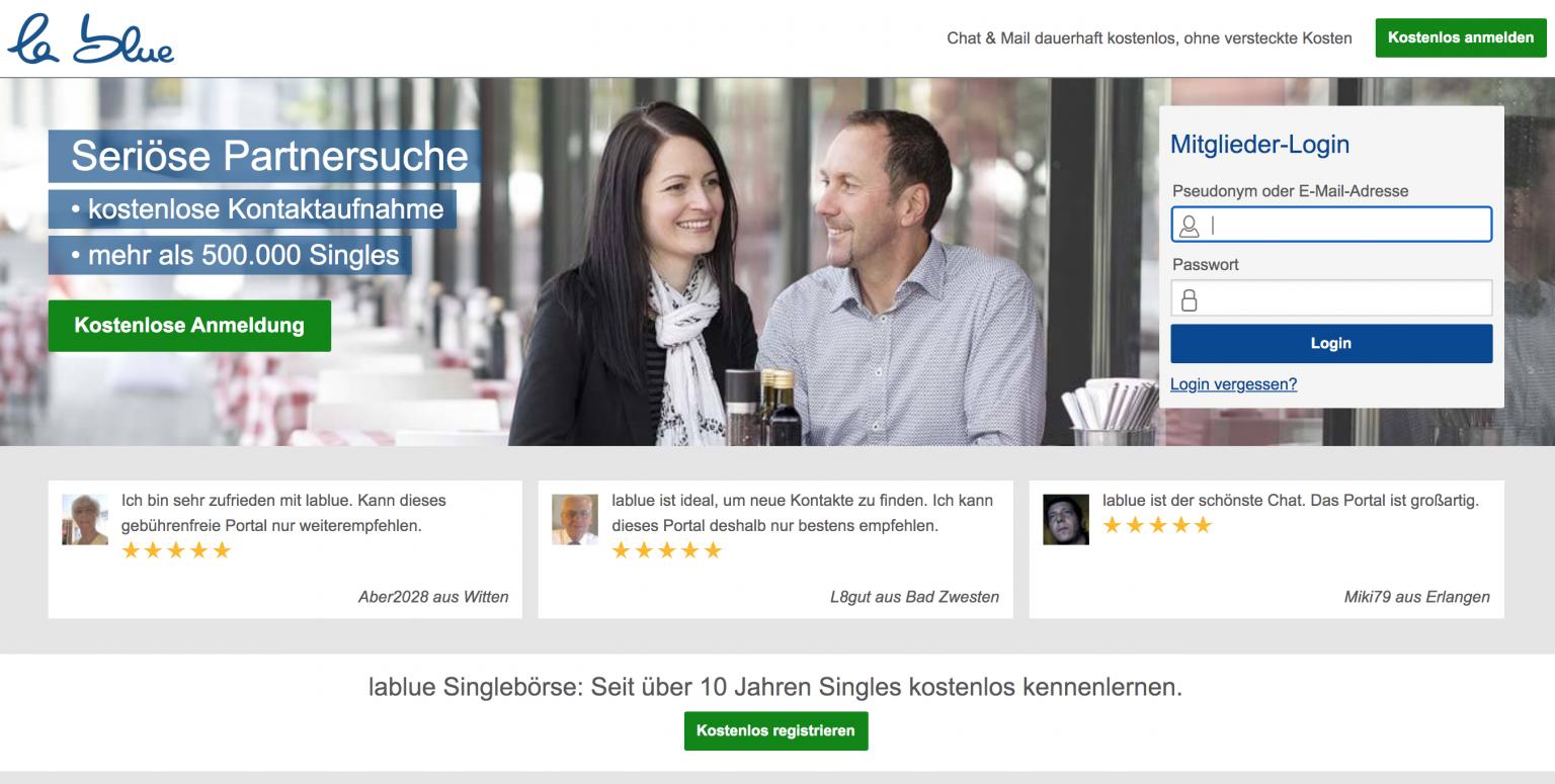 Top dating app schweiz